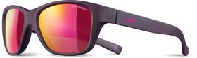 Julbo Turn Spectron 3CF Solbriller 4 8Y Børn, auberginepink multilayer pink